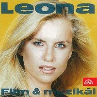 Přední strana obalu CD Film & muzikál