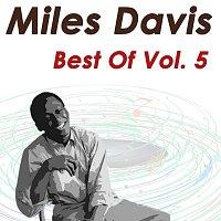Miles Davis – Best Of Vol. 5