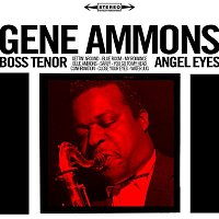 Gene Ammons – Angel Eyes / Boss Tenor (Two Original Classic Albums - Digitally Remastered)