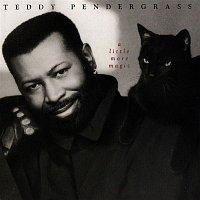 Teddy Pendergrass – A Little More Magic