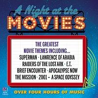 Různí interpreti – A Night At The Movies