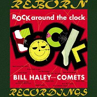 Bill Haley, His Comets – Rock Around The Clock (HD Remastered)