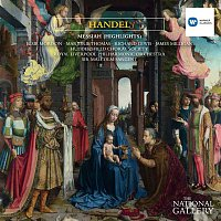 Huddersfield Choral Society, Herbert Bardgett, Royal Liverpool Philharmonic Orchestra, Sir Malcolm Sargent, Eric Chadwick – Handel: Messiah - highlights (The National Gallery Collection)