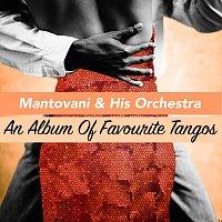 Mantovani & His Orchestra – An Album Of Favourite Tangos