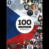 Různí interpreti – 100 let české písničky