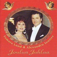 Tamara Lund ja Alexandru Ionitza – Joulun juhlaa