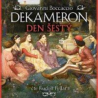 Rudolf Pellar – Dekameron, den šestý