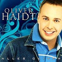 Oliver Haidt – ALLES OLIVER