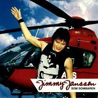 Jimmy Jansson – Som sommaren