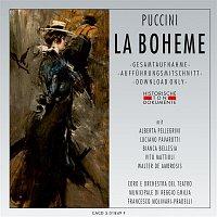 Orchestra Del Teatro Municipale Di Reggio Emilia, Francesco Molinari-Pradelli – Giacomo Puccini: La Boheme