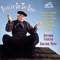 Arthur Fiedler, Jerry Herman – Fiedler On The Roof