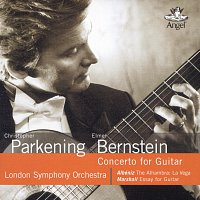 Christopher Parkening – Christopher Parkening - Elmer Berstein: Concerto for Guitar
