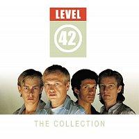 Přední strana obalu CD The Collection