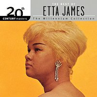 Etta James – 20th Century Masters: The Millennium Collection: Best Of Etta James [Reissue]