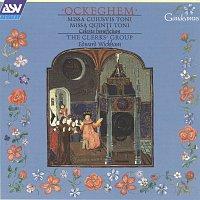 The Clerks' Group, Edward Wickham – Ockeghem: Missa Cuiusvis toni; Missa Quinti toni