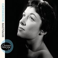 Catherine Sauvage – Chanson Francaise