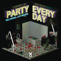Will Sparks, Cat Dealers – Party Everyday