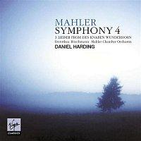 Daniel Harding, Mahler Chamber Orchestra – Mahler: Symphony No 4 in G major