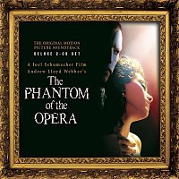 Andrew Lloyd-Webber, Emmy Rossum, Simon Lee – The Phantom of the Opera (Original Motion Picture Soundtrack) [Expanded Edition]