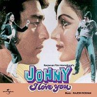 Různí interpreti – Johny I Love You