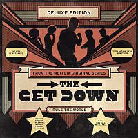 Various  Artists – The Get Down: Original Soundtrack From The Netflix Original Series (Deluxe Version)