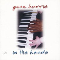Přední strana obalu CD In His Hands