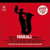 Různí interpreti – This Is Youkali Music