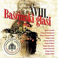 Various Artist – XVIII. Bascinski Glasi