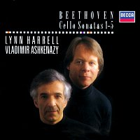Lynn Harrell, Vladimír Ashkenazy – Beethoven: Cello Sonatas Nos. 1-5