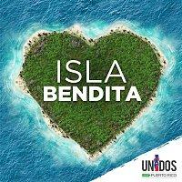 Přední strana obalu CD Isla Bendita