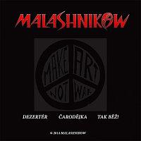 Malashnikow – Dezertér