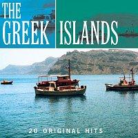 Různí interpreti – The Greek Islands