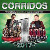 Různí interpreti – Corridos #1's 2017