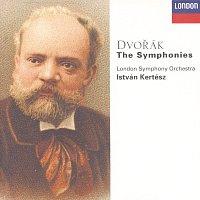 Dvorák: The Symphonies/Overtures