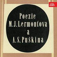 Různí interpreti – Poezie M. J.Lermontova a A. S. Puškina