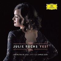 Julie Fuchs, Orchestre National De Lille, Samuel Jean – Yes !