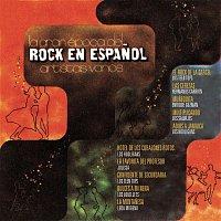 Various Artists.. – La Gran Epoca Del Rock En Espanol