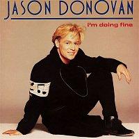 Jason Donovan – I'm Doing Fine