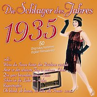 Různí interpreti – Die Schlager des Jahres 1935