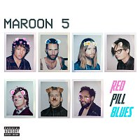 Maroon 5 – Red Pill Blues [Deluxe] – CD
