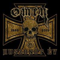 Omen – Huszonot év