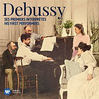 Various Artists.. – Debussy: His First Performers