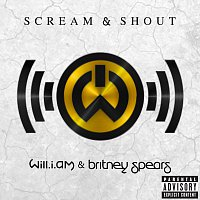 will.i.am, Britney Spears – Scream & Shout