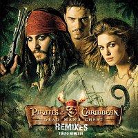 Klaus Badelt – Pirates Of The Caribbean 2 [DJ Tiesto Remixed]
