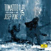 Tomatito, Orquesta Nacional De Espana, Josep Pons – Tomatito - Sonanta Suite [Version Internacional]