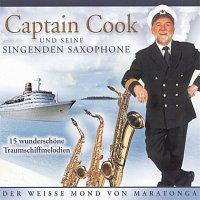 Captain Cook und seine singenden Saxophone – Der Weisse Mond Von Maratonga