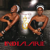 India.Arie – TESTIMONY VOL. 2:  LOVE & POLITICS