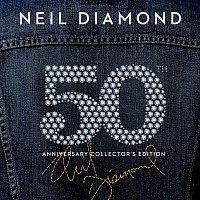 Neil Diamond – The Ballad Of Saving Silverman / Forever In Blue Jeans / Moonlight Rider / Sunflower
