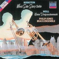 The Philip Jones Brass Ensemble – Bernstein: West Side Story/Weill: Little Threepenny Music