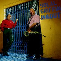 Martial Solal & Johnny Griffin – In & Out
